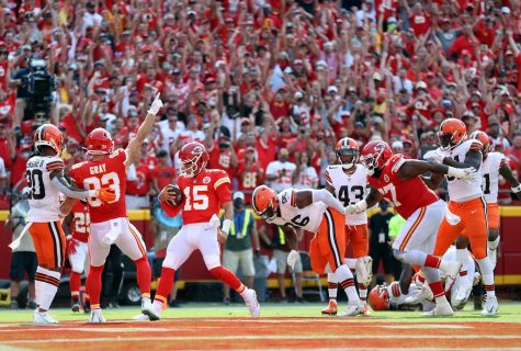Recapping a thrilling Week 1 in the NFL