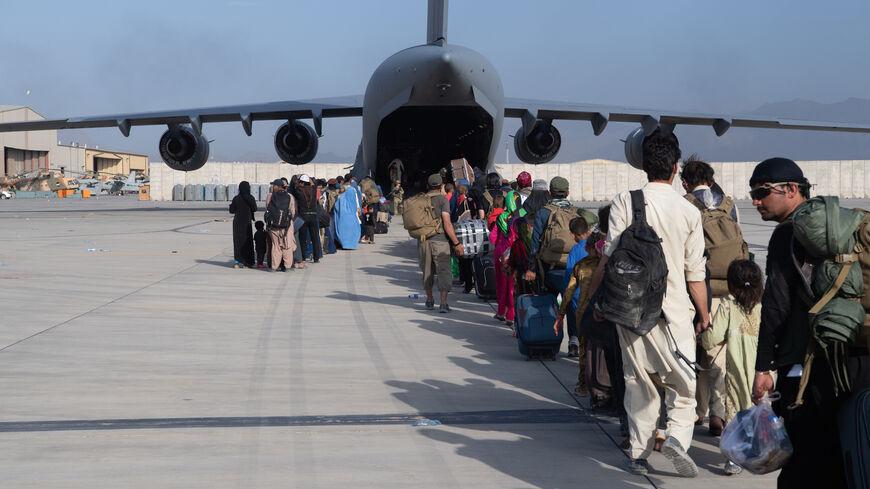 SAFAR mobilizes for Afghan refugees