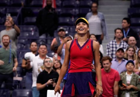 Youth prevails in 2021 edition of U.S. Open