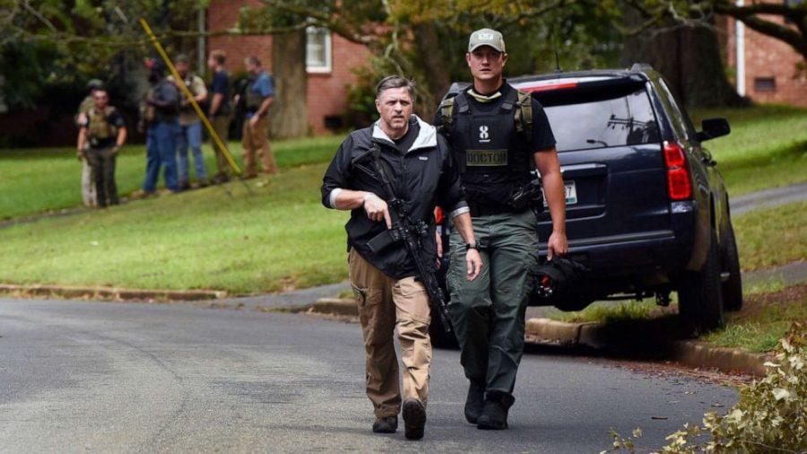University conceals vital details of shooting