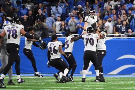 Kickers reign supreme in NFL's Week 3