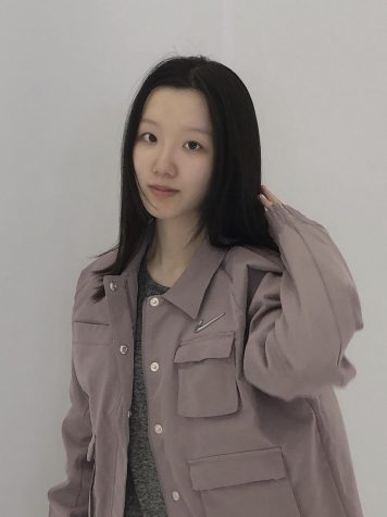 Life through the lens: Olivia Wang