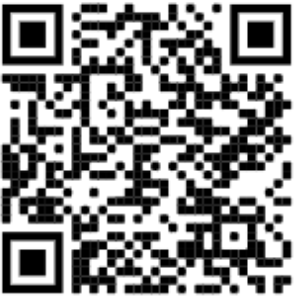 Scan the QR code to access the perfect fall playlist by Maddy Rothfield.