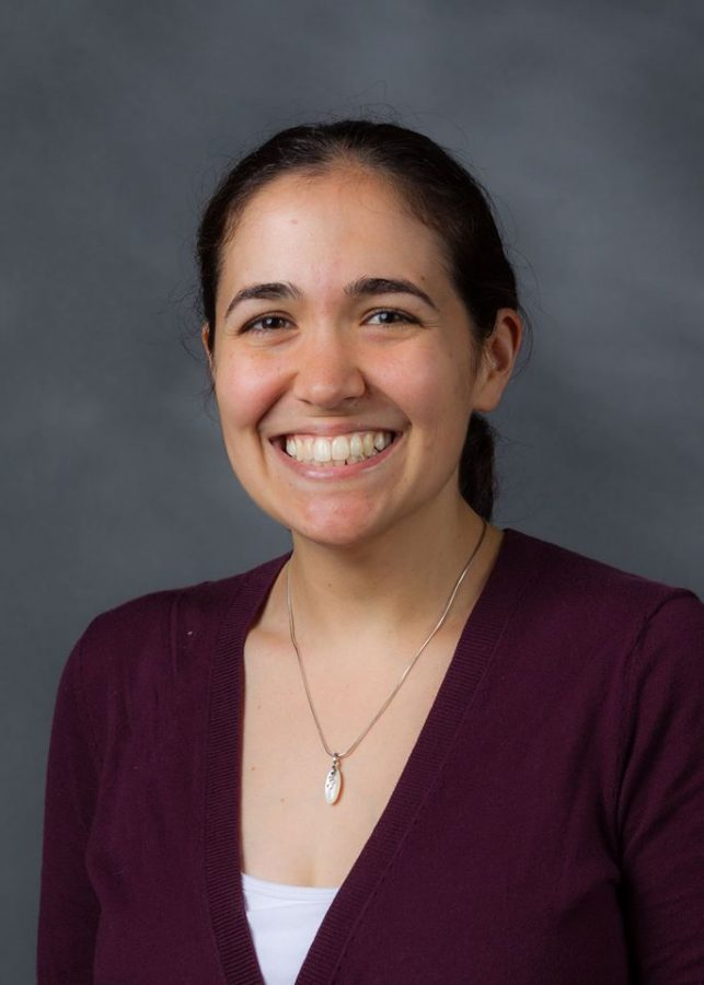 Deacon Profile: Kristina Gupta