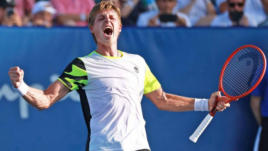 Ilya Ivashka overcame some of the top competitors in the world at the Winston-Salem Open en route to his first career ATP Title.