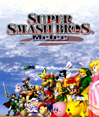 """""""Super Smash Bros. Melee"""" was released in 2001 and perseveres as an iconic game."""