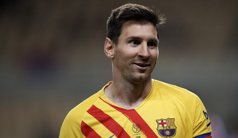 Lionel Messi left Barcelona following a financial nightmare. He now joins  a stacked Paris Saint Germain squad, where  he'll be  the premier forward.