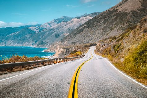 Road trip prompts reflections on  behavior, purpose