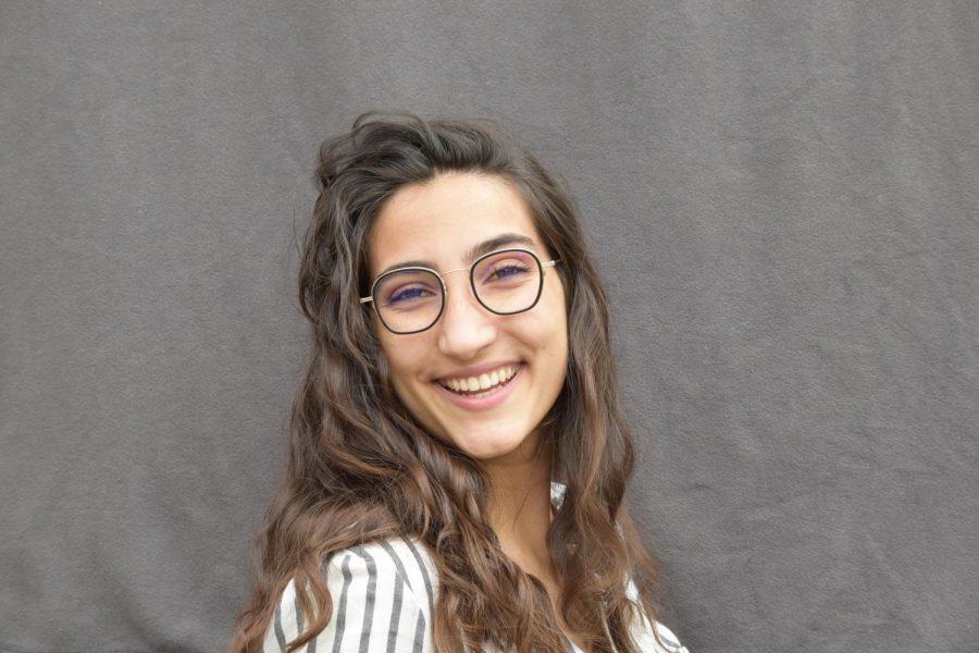 Deacon Profile: Sakina Barthe-Sukhera