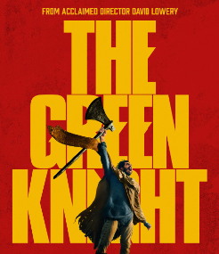 """""""The Green Knight"""" stars critically acclaimed actor Dev Patel as Gawain."""