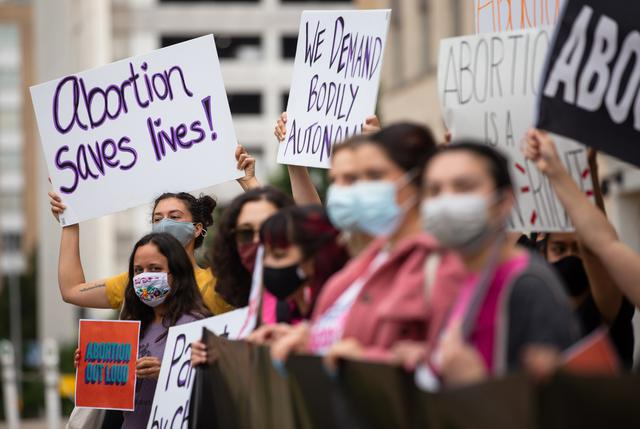 Abortion Bill imposes limit on women's rights