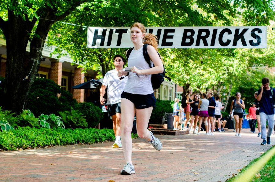 Hit the Bricks tops $200,000 in donations