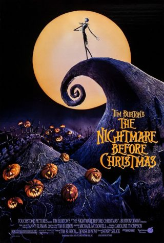 The 1993 classic, Nightmare Before Christmas, remains a staple when it comes to Halloween-themed movie nights with friends across all demographics.