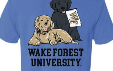 Woof Forest plans for Barktober event