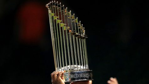 Braves and Astros to play in World Series