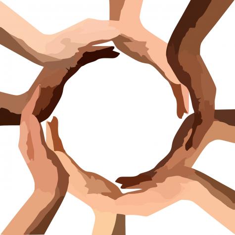 Ethnicity should not define individuals