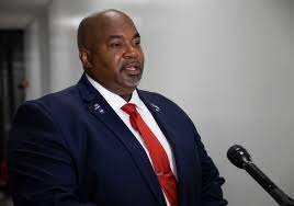 Mark Robinson does not belong in a position of power