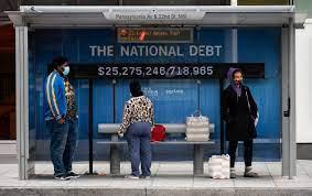 Republicans hope to pin debt crisis on Democrats