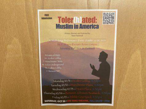 Toler(h)ated to debut next week